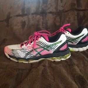 Asics Gel Nimbus 17 Running Shoe